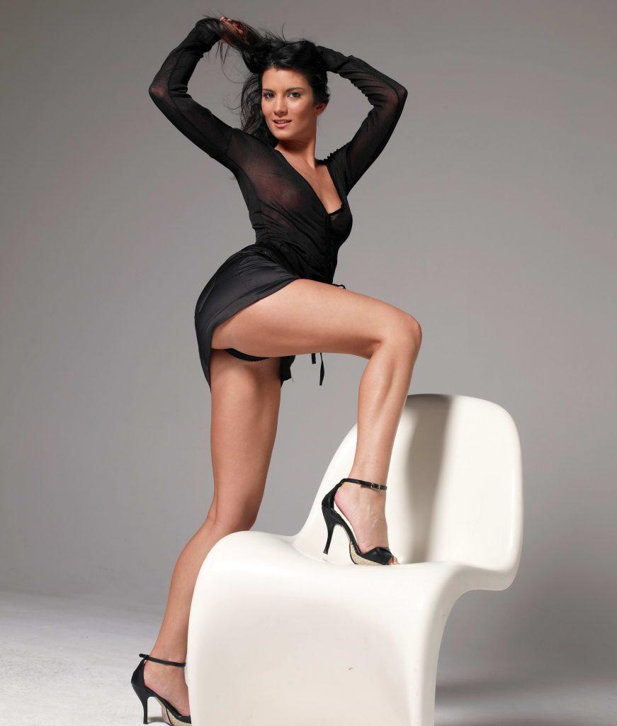 Beautiful Legs - XLondonEscorts